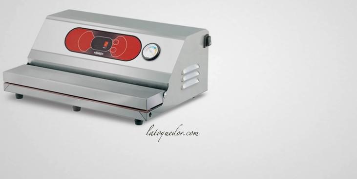 Machine sous vide professionnelle Matic 40
