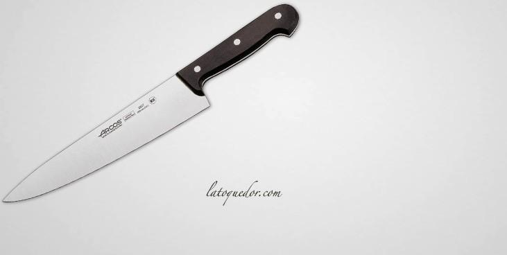 couteau de chef universal couteaux universal arcos la. Black Bedroom Furniture Sets. Home Design Ideas