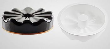 Moule silicone 3D Harmonie Silikomart