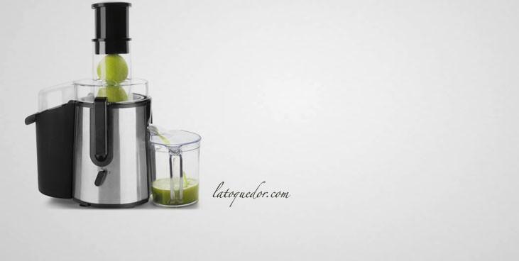 centrifugeuse fruits lacor 850w presse agrumes et centrifugeuse la toque d 39 or. Black Bedroom Furniture Sets. Home Design Ideas