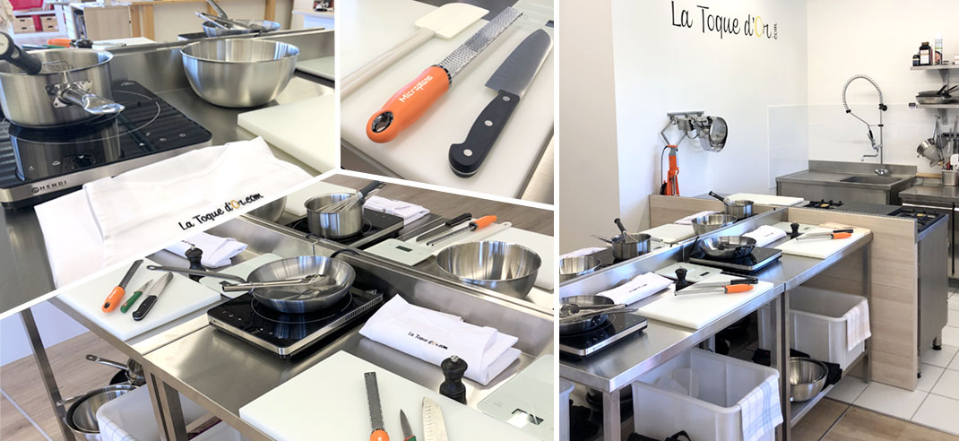 Cours De Cuisine Et De Patisserie A Poitiers La Toque D Or
