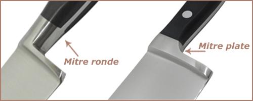 la toque d 39 or anatomie d 39 un couteau forg. Black Bedroom Furniture Sets. Home Design Ideas